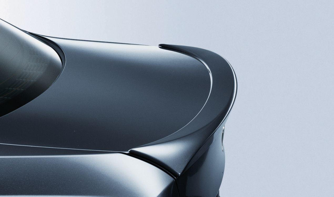 bmw heckspoiler grundiert 3er e90. Black Bedroom Furniture Sets. Home Design Ideas