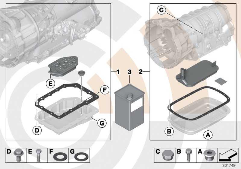 automatik getriebe l etl 7045 e 20l 3er 5er x3 x5 z3 83220403248. Black Bedroom Furniture Sets. Home Design Ideas