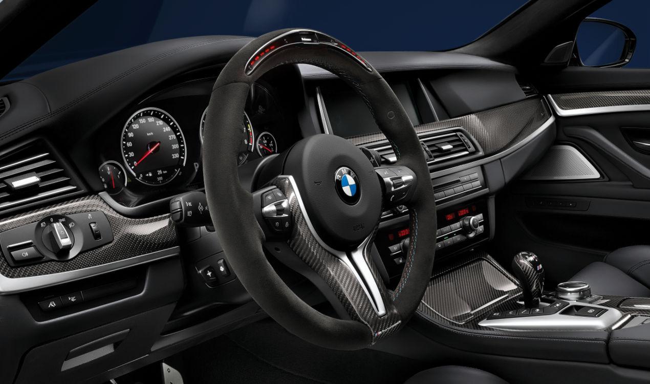 Bmw m performance interieurleisten carbon 5er f10 f11 for M performance interieurleisten