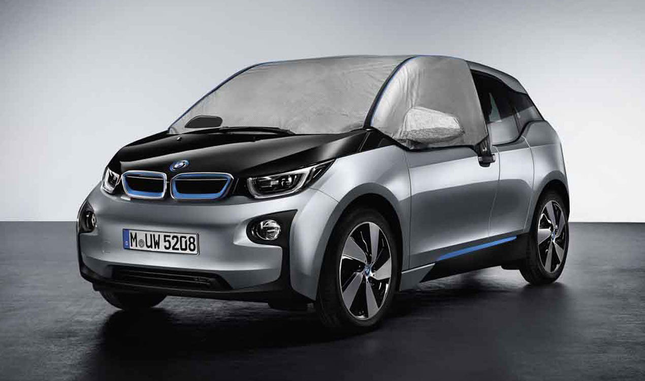 bmw i3 klimacover. Black Bedroom Furniture Sets. Home Design Ideas