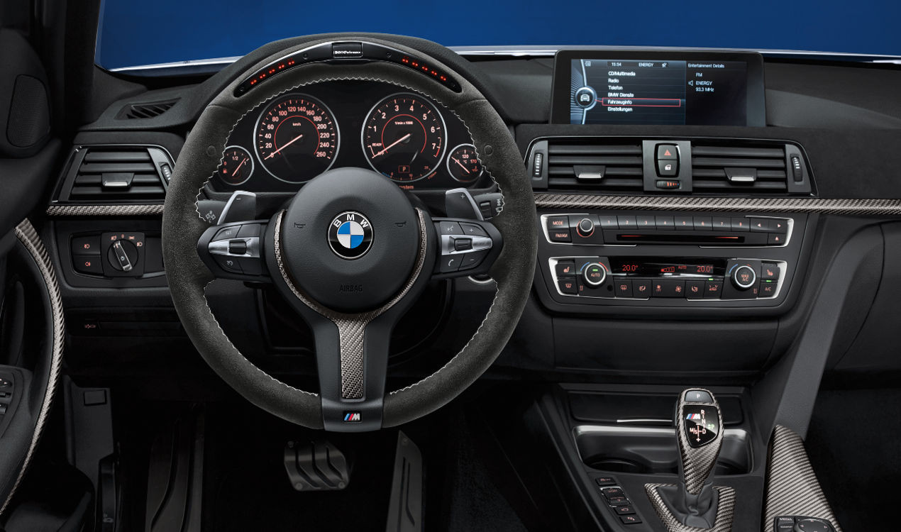 bmw m performance lenkrad ii alcantara mit carbonblende. Black Bedroom Furniture Sets. Home Design Ideas