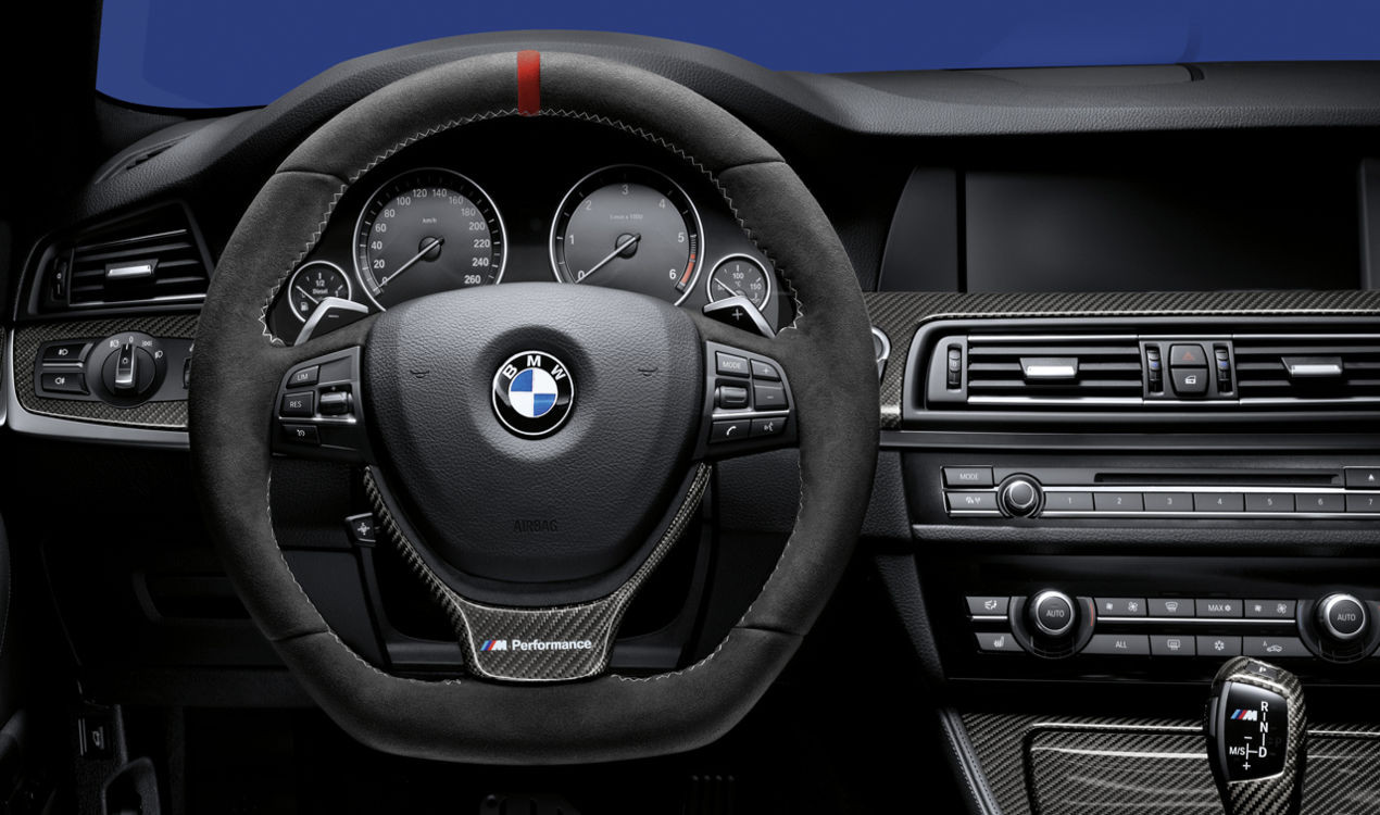 bmw m performance lenkrad alcantara mit carbonblende bmw. Black Bedroom Furniture Sets. Home Design Ideas