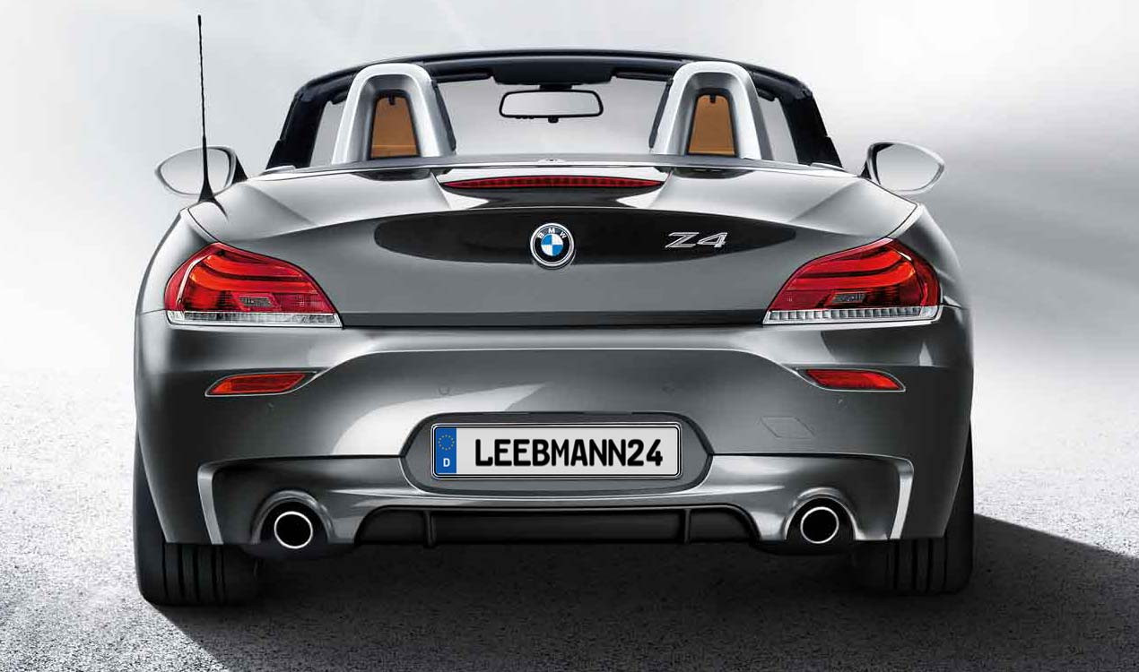 Bmw Z4 Sdrive35is Bmw Photo Gallery Bmw Z4 Sdrive35is Review Pictures Evo Bimmertoday Gallery