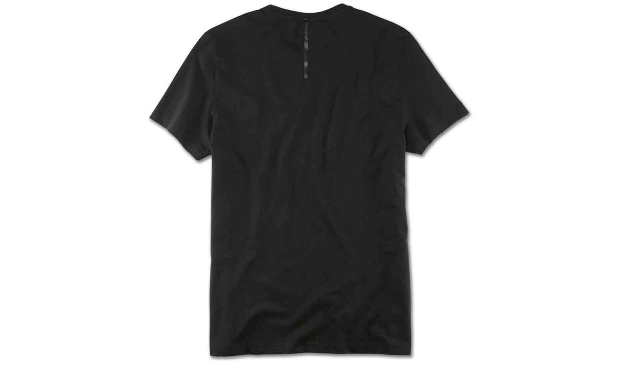 bmw m herren t shirt logo. Black Bedroom Furniture Sets. Home Design Ideas