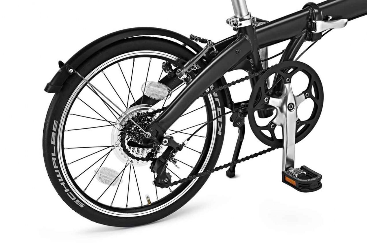 mini folding bike. Black Bedroom Furniture Sets. Home Design Ideas