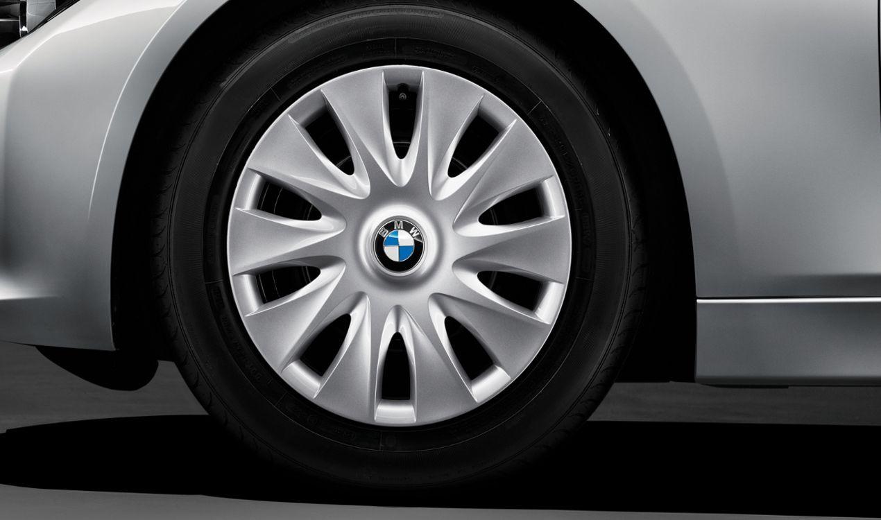Radblende 16 Zoll BMW 1er F20 F21 2er F22 F23 3er F30 F31 4er F36 ...