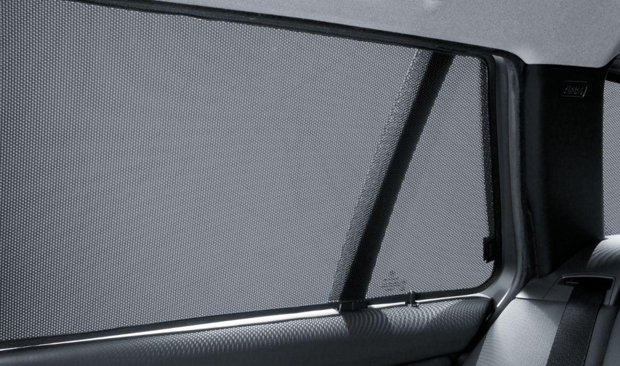 bmw sonnenschutz seitenscheiben hinten 3er e91 touring. Black Bedroom Furniture Sets. Home Design Ideas