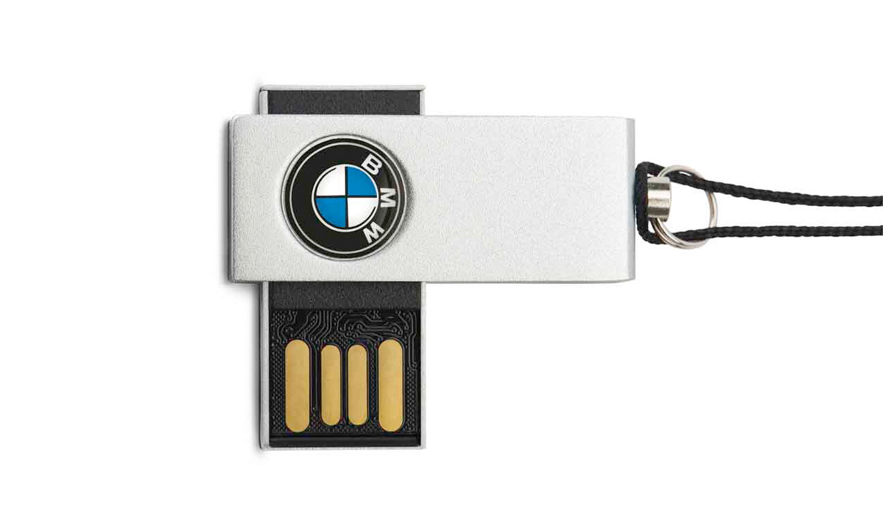 bmw usb stick 32 gb. Black Bedroom Furniture Sets. Home Design Ideas