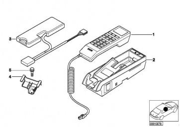 Ejectbox Telefonhörer Netz GSM MOTOROLA        7er 5er 3er  (84118370751)