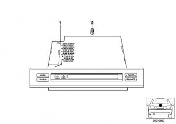 Adapterleitung  5er  (65129405409)