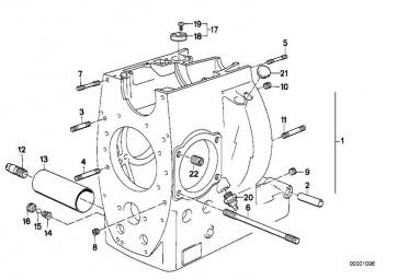 Verschlussstopfen M12X1,5         (11111250157)