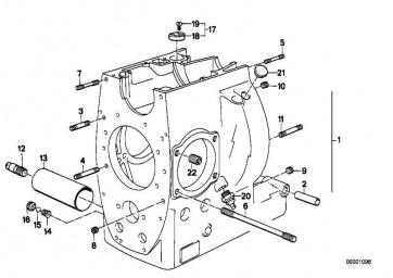 Kugel D=8MM III 1er  3er 5er 6er 7er 8er Z1 Z3 Z4 Z8  (07119986280)