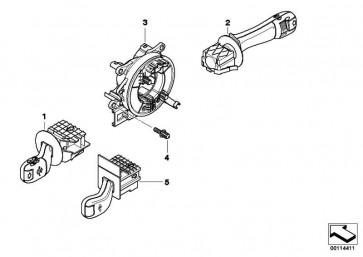 Schalter Geschwindigkeitsregelung  Z4  (61316940989)