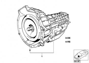 "Dichtungssatz Automatik Getriebe ""Af"" 4HP22           3er 5er 6er 7er  (24001215579)"
