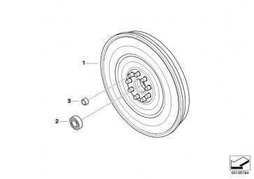 Zweimassenschwungrad (21212283060)