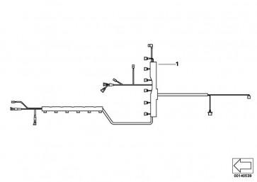 Kabelbaum Einspritzventile / Zündung  3er  (12517566531)