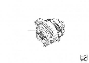Austausch Generator 180A            7er  (12317797524)