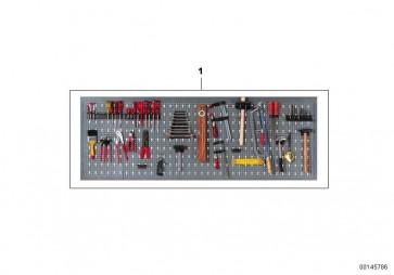 Ölfilterschlüssel No. 119240  (83300493936)