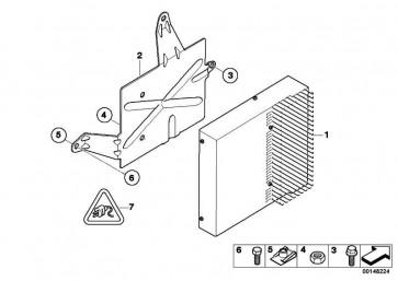 Verstärker Hifi-System  X3  (65129143150)