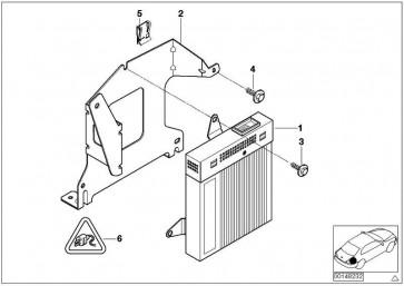 Verstärker Hifi-System  3er  (65128383870)