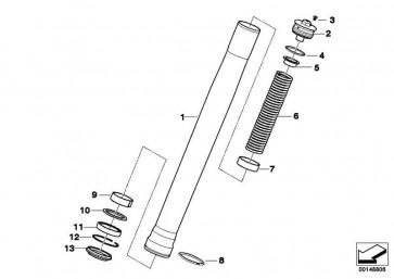 O-Ring  K15 K25 K72  (31427696450)