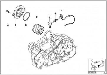 Rep.-Kabel Öldruckschalter  K14 R13  (61127695204)