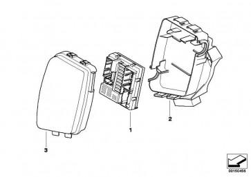 Deckel  Z4 X3  (12907533283)