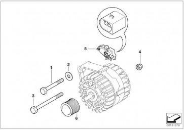 Generatorregler (MOT-VR-B280)