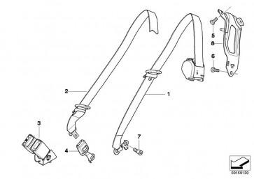 Zylinderschraube mit Ansatz (72119129608)