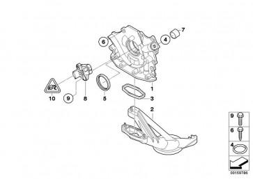 Ölpumpe (FAI-OP281)