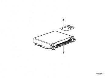 AT-Grundsteuergerät DME MS41.0 3er 5er 7er Z3  (12141429999)