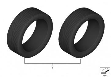 Bridgestone Potenza RE 050 A 205/45R17 88V (85452729191)