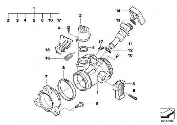 Einspritzventil  EV14  (13617672335)
