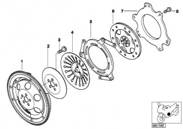 Anpressplatte   (21212333022)