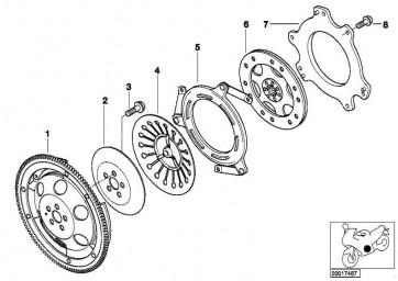 Gehäusedeckel   (21212333023)