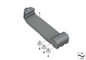 Grundplatte  MINI  (84109221134)