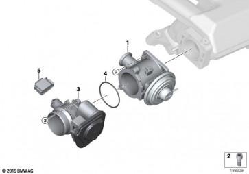 AGR-Ventil (WAH-710924R)