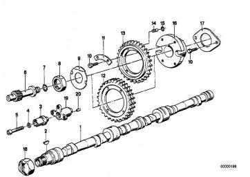 Adapter  7er 6er  (11311271382)