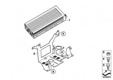 Verstärker Individual Audiosystem  3er  (65127846908)