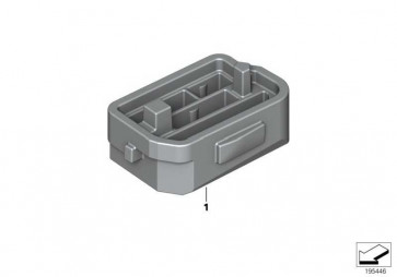 Modulhalter  X1  (61352990911)