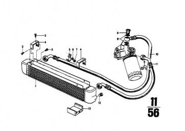 Sechskantschraube M6X12            7er 3er 8er 5er X5 Z3 R 259R 259 K589  (07119913013)