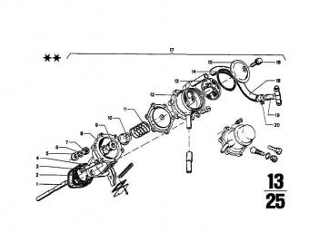 T-Stück   7er  (13320680050)