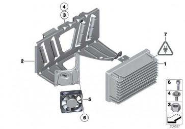 Verstärker Top-Hifi-System  5er 6er  (65126818787)