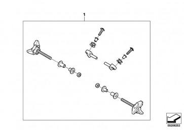 Windschildverstellung mechanisch   (46637677670)