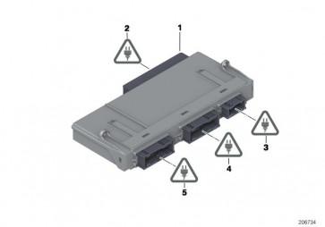 Steuergerät Junctionbox Elektronik 3 (61356992425)