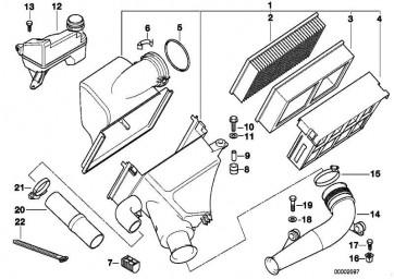 Schraube thermoplastische Kunststoffe K-TS 5X14-Z2    5er 7er  (07129903176)