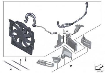 Zusatzkabel Power Kit  1er 3er  (11122163614)