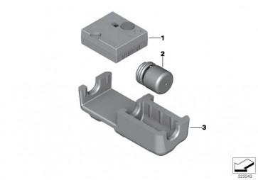 Ablage Mobility System  6er  (71108052716)