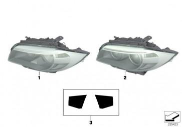 Scheinwerfer AHL-Xenonlicht rechts (63117273842)