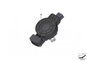 Sensor Regen/Licht/Solar/Beschlag  7er 5er X3 6er X4  (61356832977)